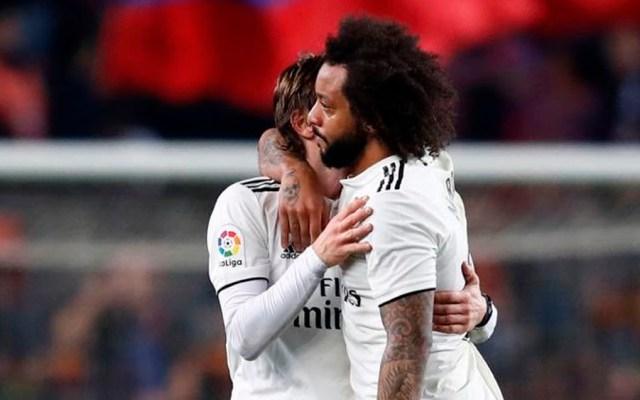 Marcelo desmiente rumores sobre su posible salida del Real Madrid - Real Madrid equipo más valioso europa