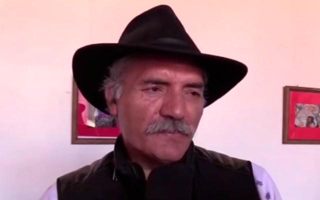Mireles buscará la gubernatura de Michoacán - José Manuel Mireles. Foto de Quadratín