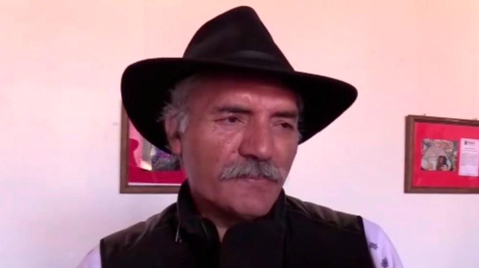 Suspenden cinco días a Mireles por declaraciones misóginas - José Manuel Mireles. Foto de Quadratín