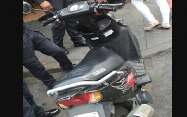 Habrá revisiones a motociclistas 'sospechosos' en la Ciudad de México - Foto de SSC