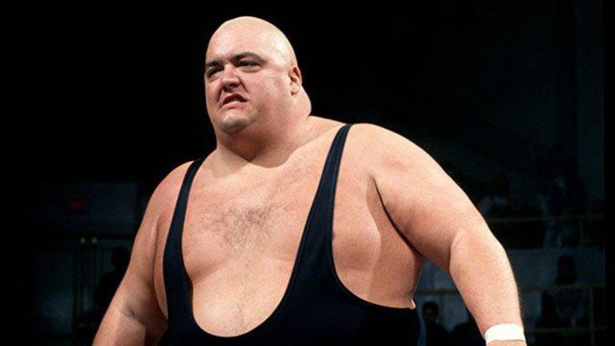 King Kong Bundy perdió la vida WWE Hulk Hogan Wrestlemania 2