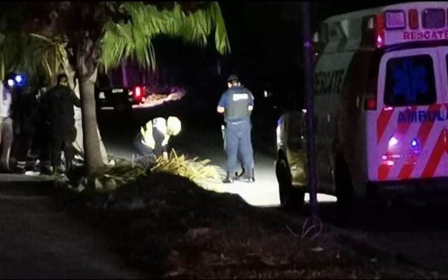 Asesinan a disparos a dos mujeres en Playa del Carmen - Mujeres asesinadas en Playa del Carmen. Foto de Noticaribe