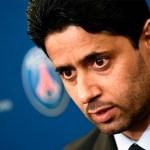 Interrogan al presidente del PSG por corrupción en Mundial de Atletismo en Catar - Foto de AFP