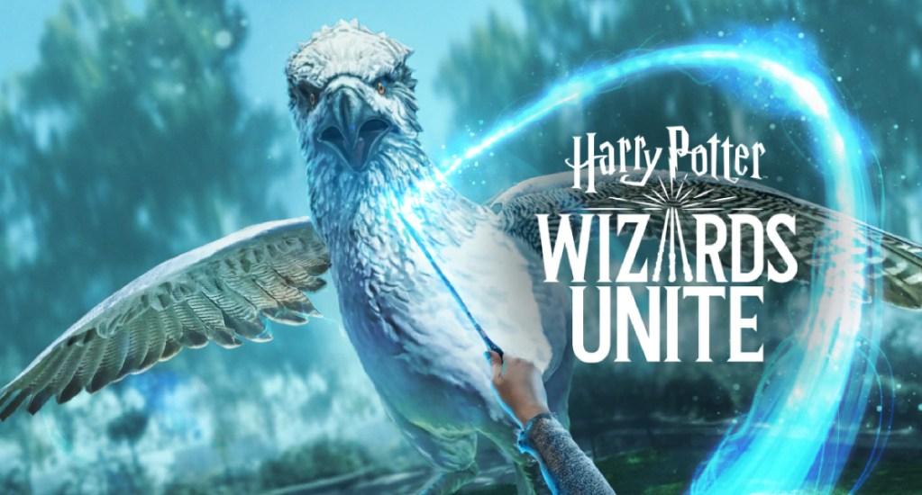 #Video El primer adelanto de Harry Potter Wizards United - harry potter juego niantic