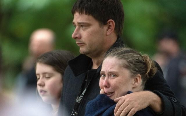 Aumenta a 50 los muertos por la masacre en mezquitas - Foto de AFP