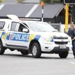 Atacante de Nueva Zelanda enfrentará 'toda la fuerza de la ley' - Foto de @inter_pl