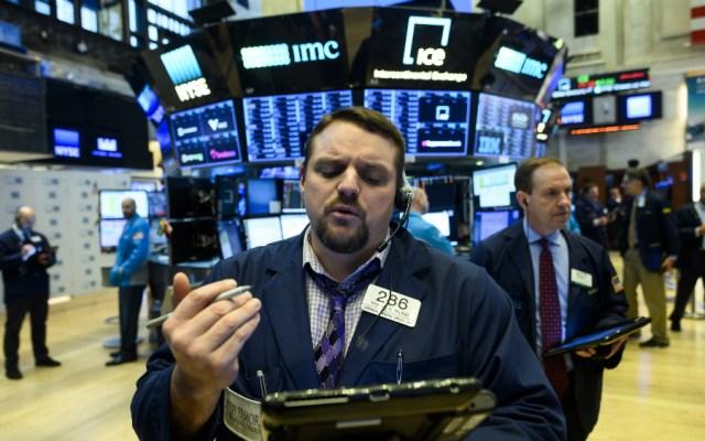 Economía de intercambio sale a la bolsa con Uber y Airbnb - Foto de AFP
