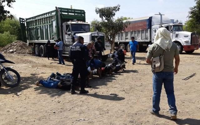 Balacera en Oaxaca deja al menos tres lesionados - Foto de Quadratín