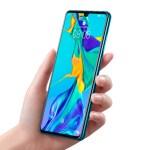 Huawei lanza los esperados P30 y P30 Plus, sus nuevos equipos insignia