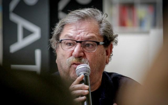 Sale FCE de asociación para premio de la FIL Guadalajara - Foto de Notimex