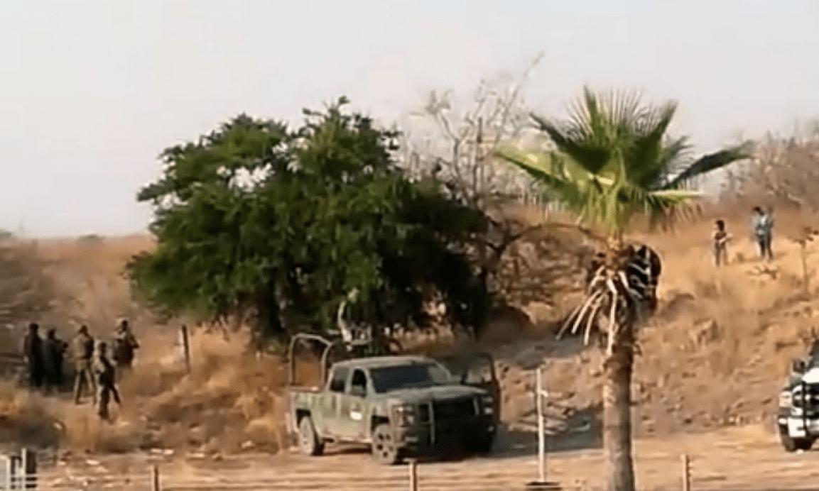 [Video] Captan accidente de paracaídas que dejó dos muertos en Morelos
