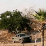 Mueren dos personas al caer de paracaídas que no abrió en Tequesquitengo