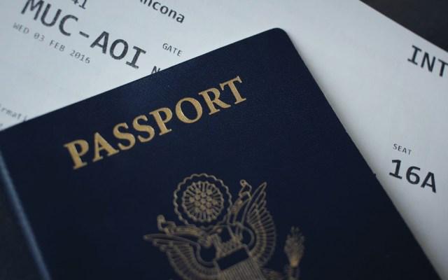 Ciudadanos estadounidenses necesitarán visa para ingresar a países de Europa - Foto de Nicole Harrington @nicolegeri