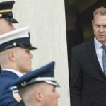 Pentágono investiga a su jefe interino por sesgo a favor de Boeing - Foto de AFP
