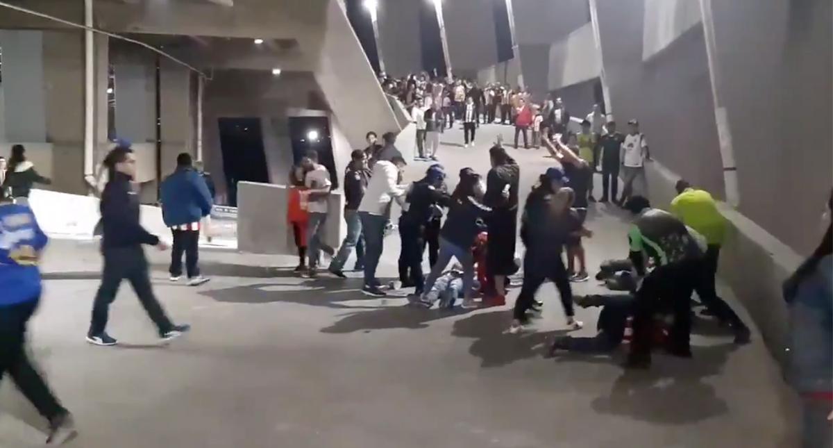 Reitera Pulido grandeza de Chivas -Reforma