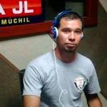 Asesinan en Sinaloa al periodista Omar Iván Camacho
