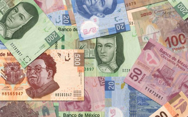 Bank of America prevé contracción del PIB de México en 4.5% - Foto de Internet
