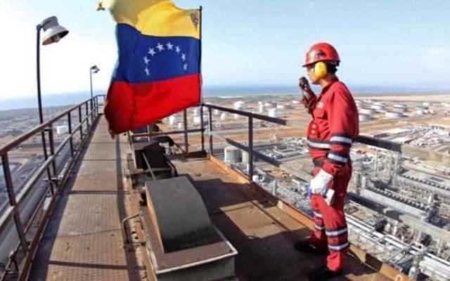 Derrame de petróleo produce daño ambiental en el noroeste de Venezuela - Foto de PDVSA