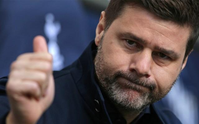 Pochettino alza la mano para entrenar al Real Madrid - Foto de AFP