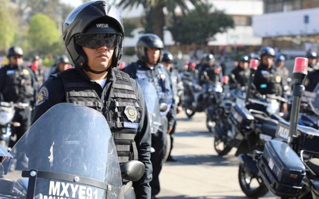 Detienen a mujeres vinculadas a La Unión Tepito en La Merced - SSC