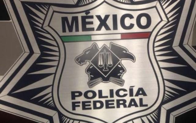 Detienen a tres con más de 3 mil municiones en Baja California - Foto de Policía Federal