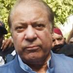 Liberan temporalmente a exprimer ministro de Pakistán, condenado por corrupción - liberación primer ministro pakistán
