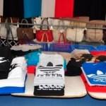 Comercio mundial de productos falsificados alcanza 460 mil mde anuales - Foto de Policía Nacional