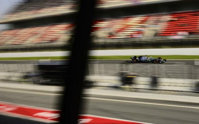Punto adicional para la vuelta rápida en Fórmula 1 - Foto de AFP