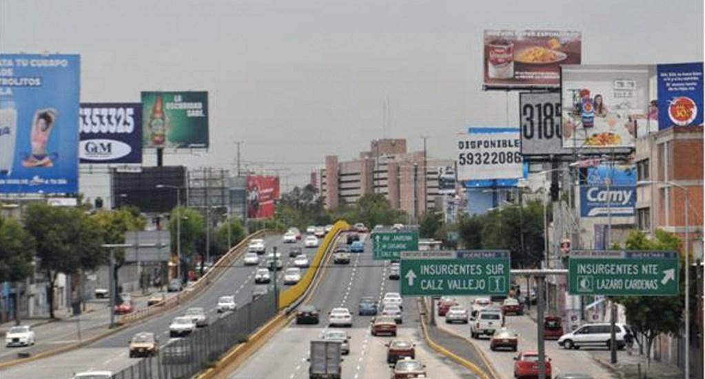 Podrían retirar anuncios de azoteas este año - Foto de Diario Ciudadano