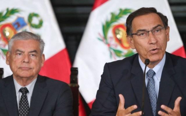 Renuncia el primer ministro de Perú - renuncia el primer ministro de perú