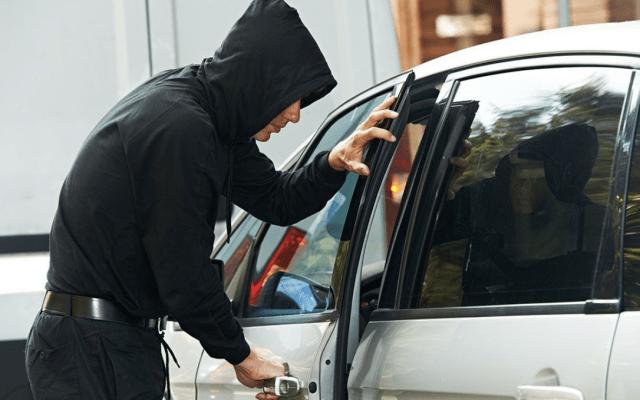 Alarmas inteligentes no evitan robo de vehículos - Foto de El Financiero
