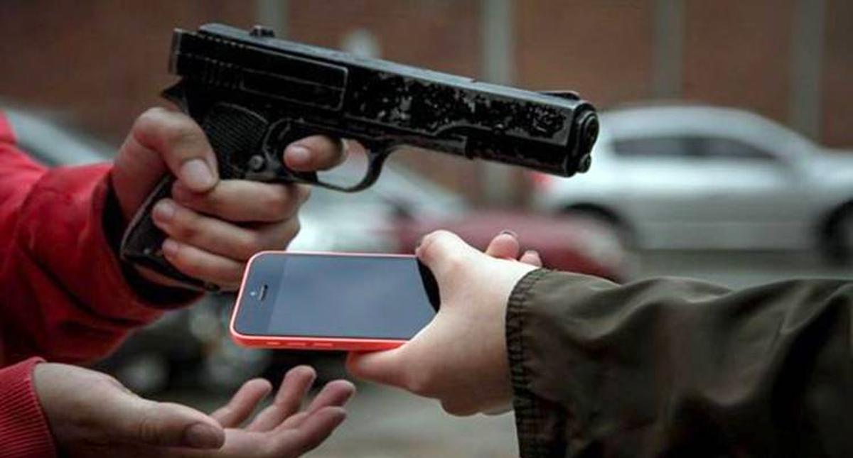 celular robado que hacer