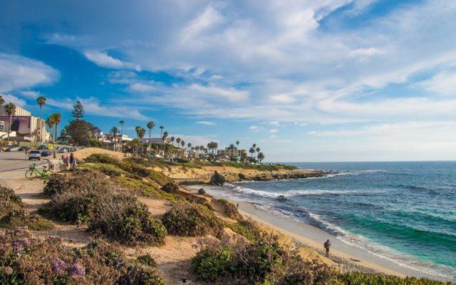 San Diego a la redonda; contrastes del sur de California - Foto por: Marck Gutt