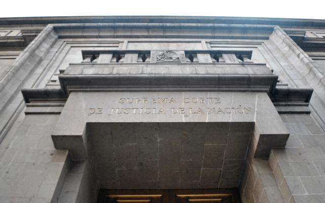 Suprema Corte avala eliminación de compensación universal de impuestos - SCJN