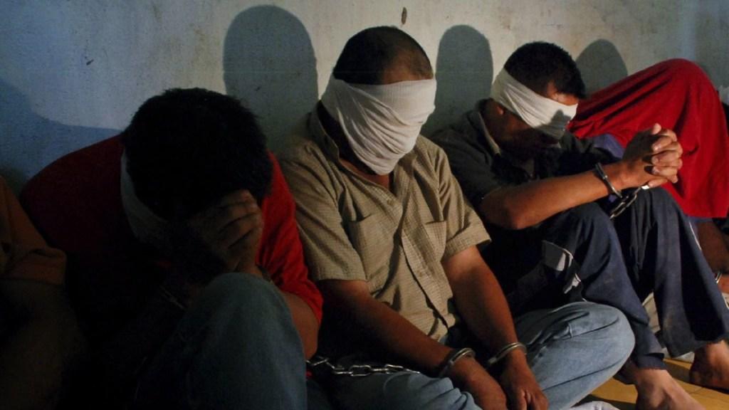 Secuestro aumenta drásticamente en el país: Miranda de Wallace - secuestros méxico