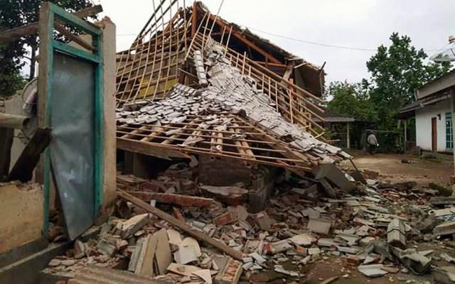 Suman tres muertos por sismo en Indonesia - Foto de AFP
