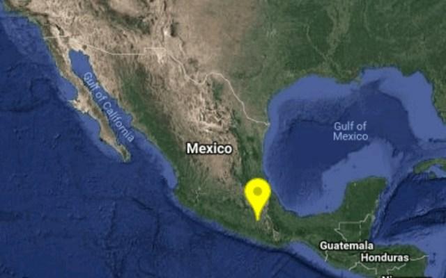 Al menos 49 sismos en las últimas 12 horas - Foto de SSN