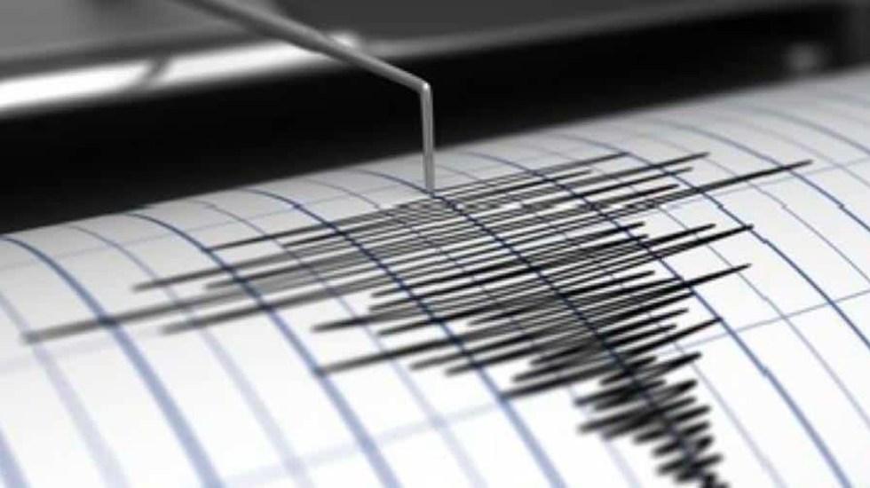 Se registran 28 sismos en cinco estados del país en las últimas 12 horas - Servicio Sismológico Nacional