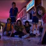 #Video Protagonistas dejarán de ser niños en Stranger Things 3 - Escena de Stranger Things 3. Captura de pantalla