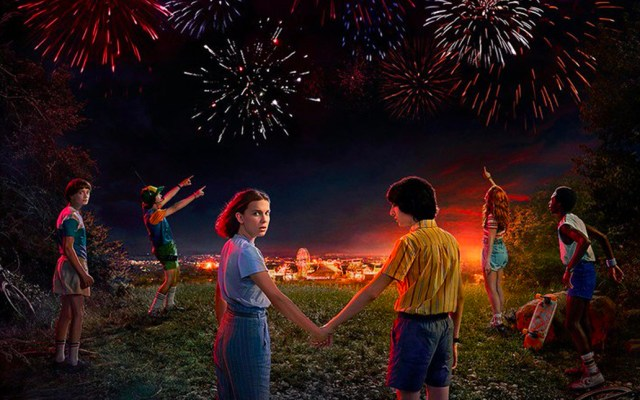 #Video Stranger Things 3 sufrirá una invasión de ratas - Foto de Netflix