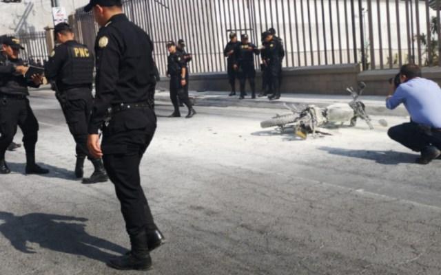 #Video Linchan a presuntos pandilleros en Guatemala - Foto de Prensa Libre