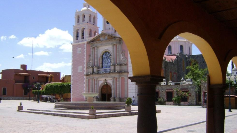 Próximo jueves darán a conocer sede del Tianguis Turístico 2020 - Foto de @SECTUR_mx