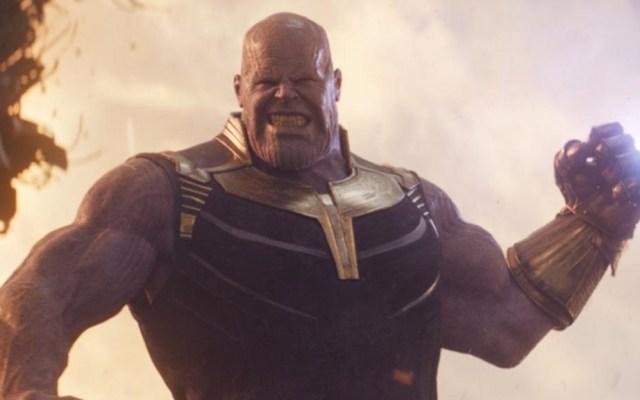 #Video Marvel recuerda a los 'Vengadores' caídos - Thanos desapareció a la mitad de los Vengadores y la población con un chasquido. Foto de @Avengers