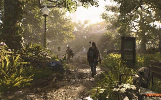 El videojuego donde México es el que construye el muro con EE.UU. - Foto de Ubisoft
