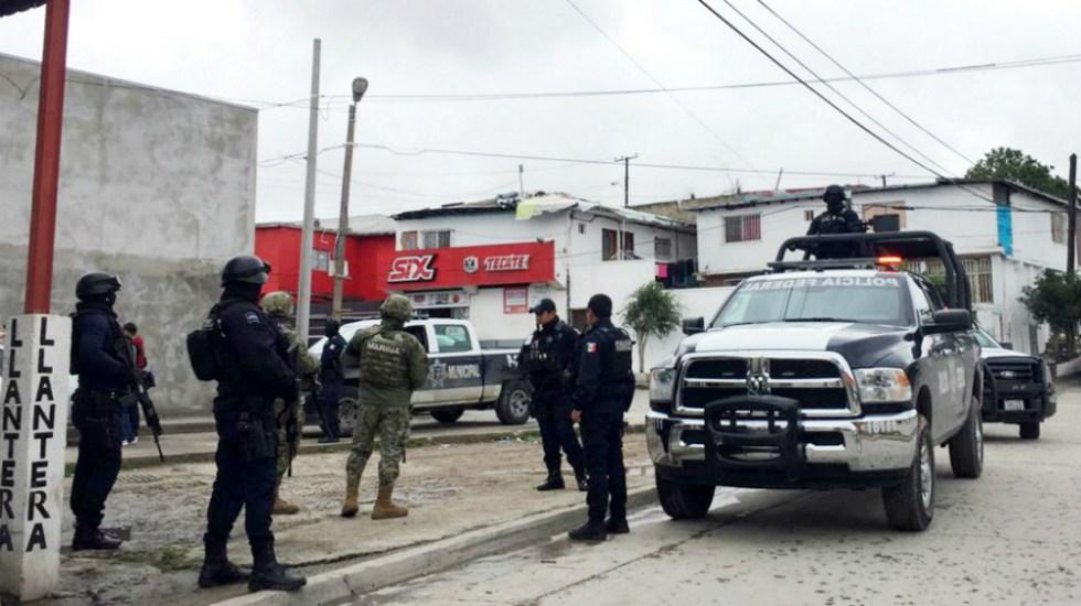 Niega Tijuana ser la ciudad más violenta del mundo - Foto de Notimex