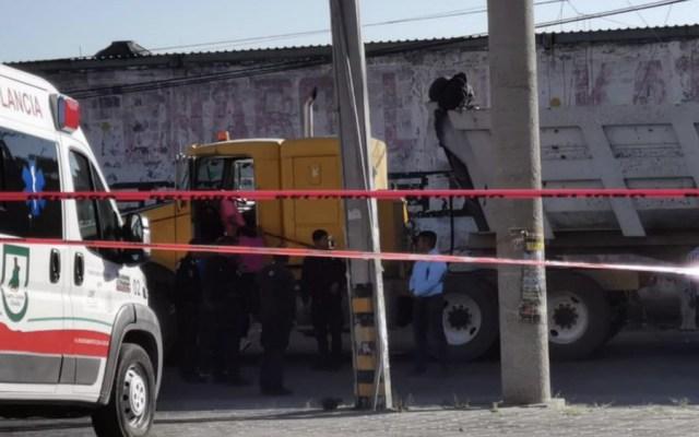 Asesinan a menor de 3 años tras incidente en carretera de Puebla - Foto de Milenio