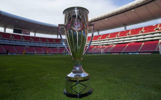 Confirmadas fechas y horarios de cuartos de 'Concachampions' - Foto de Mexsport