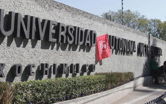 Ofrece UAM pagar 100 por ciento de sueldos caídos a sindicato - Foto de Notimex