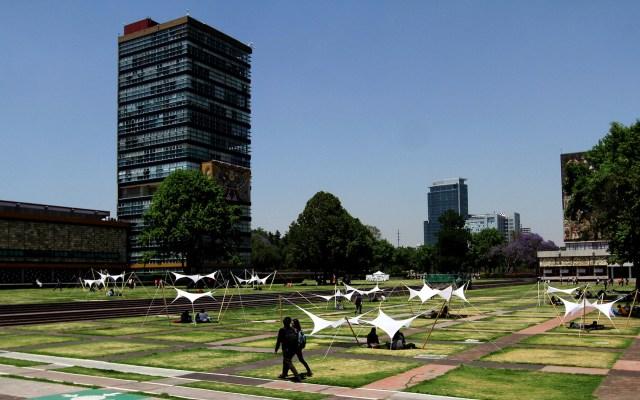 UNAM publica los resultados de ingreso - unam alumnos familia
