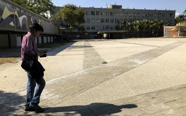 Tras apagón, escuelas de Venezuela volverán a clases el lunes - Foto de AFP